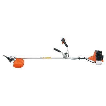 Tanaka TBC-550DX Cowhorn Handle Petrol Brushcutter