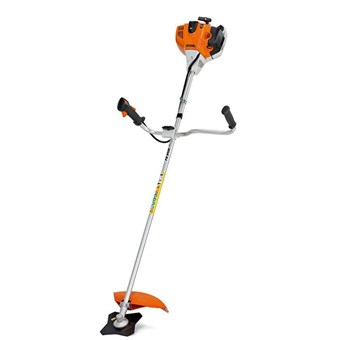 Stihl FS 240 C-E Versatile 1.7kW petrol brushcutter with ErgoStart (E) and bike handle