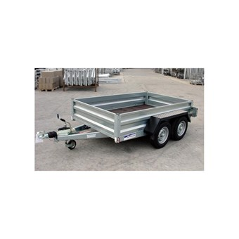 Indespension 8 x 5 Goods Trailer ( 2700kg ) GT26085