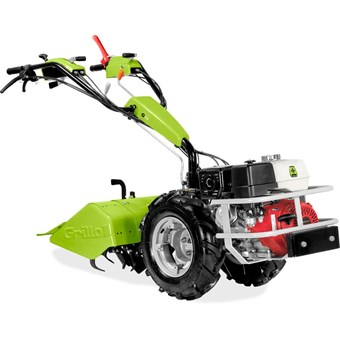 G110 Walking Tractor including 68cm Tiller Head Code 8005AP