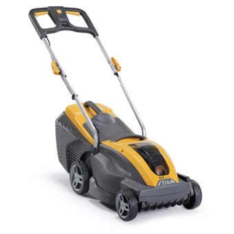 STIGA SLM 536 AE 500 Series Battery mower