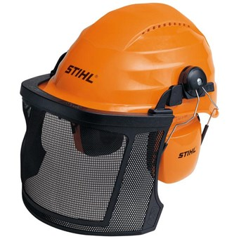 Stihl AERO LIGHT Helmet Set