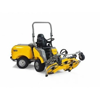 Titan 740D Ride On Lawnmower + RM155H DOD Deck