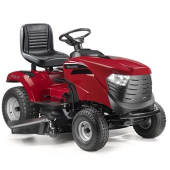 1538M-SD 98cm Side Discharge Lawn Tractor