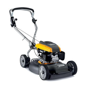Stigs Multiclip Pro 53 SV 51cm Self-Propelled Lawnmower