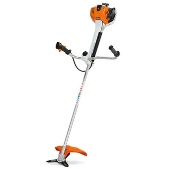 Stihl FS 460 C-EM 2 MIX Clearing saw with M-Tronic