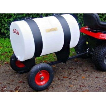 SCH 40 Gallon (180L) Towed Water Cart GWC