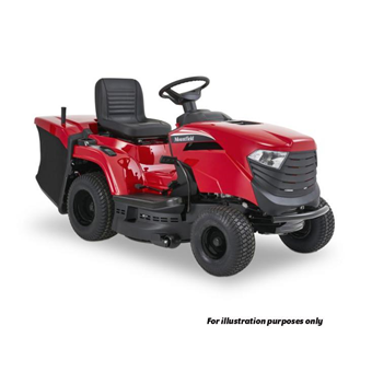 Freedom 30e Battery Operated 84cm Collecting Tractor 2T2200483/M21