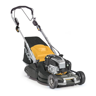Stiga Twinclip 50 SVE-R B 48cm Self-Propelled Lawnmower