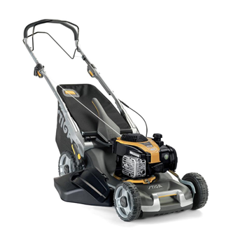 Stiga Twinclip 50 SQ B 48cm Self-Propelled Lawnmower