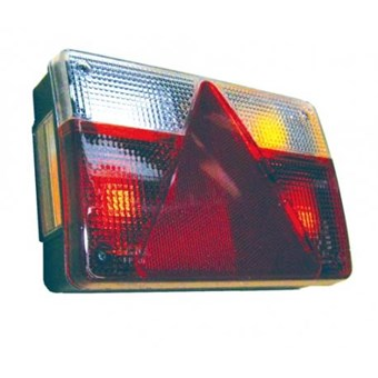 Non Plug-in Offside Combination Light No EL534