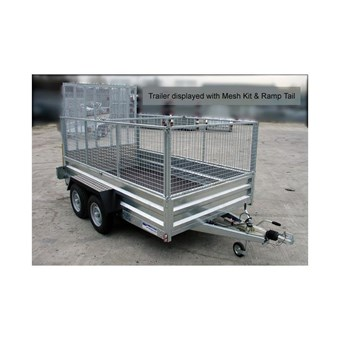Indespension 10 x 6 Goods Trailer ( 2700kg ) GT26106