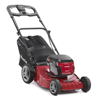 S46 HP LI 46CM HAND PROPELLED 80V LAWNMOWER