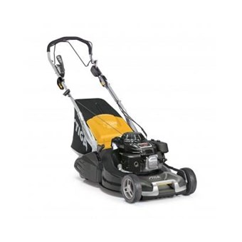 Twinclip 55 S-R H BBC 53cm Self-Propelled Lawnmower