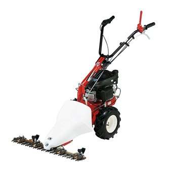 Manor 95H  Double Blade Scythe Mower 87 cm Attachment