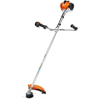 Stihl FS 94 C-E Comfortable 0.9kW brushcutter with bike handle, ErgoStart and ECOSPEED