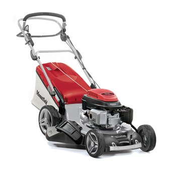 SP535 HW V 53cm Self-Propelled Lawnmower