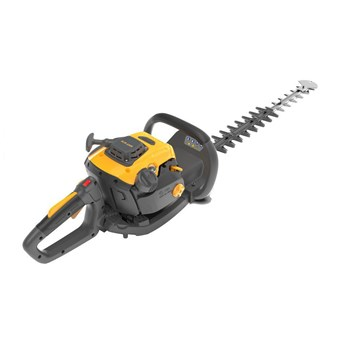 Stiga SHT 670 Petrol Hedge Trimmer + Free Mixing Bottle