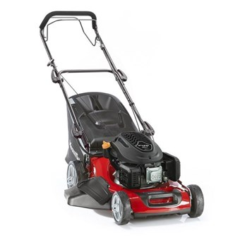 S481 PD 48cm Self-Propelled 4-in-1 Lawnmower