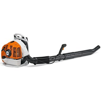 Stihl BR 430 Dependable power for the toughest jobs