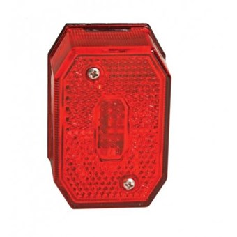 Rear Combination Light No EL390