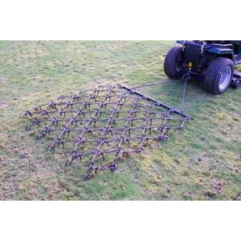 Three Way Chain Harrow 6ft 3WCH6