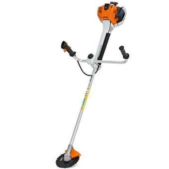 Stihl FS 460 c-EM K 2 MIX Clearing saw with M-Tronic and short shaft length