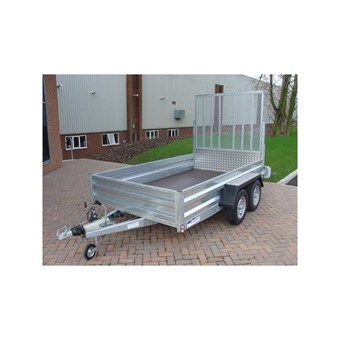 Indespension 10 x 5 Goods Trailer ( 2700kg ) GT26105