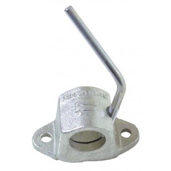 42mm Smooth Tube Cast Clamp No PJ018