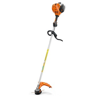 Stihl FS 70 RC-E Robust 0.9 kW petrol brushcutter with ErgoStart and loop handle