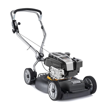 Stiga Multiclip Pro 53 S B 51cm Self-Propelled Lawnmower