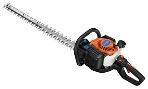 Tanaka TCH22EBP2 ( 62 ) Double Sided Petrol Hedge Cutter with Free mixing bottle