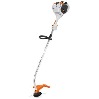 Stihl FS 40 Modern, convenient and very easy to start. Ideal for around-the-garden trimming tasks.