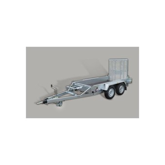 Indespension 8' x 4' LED Plant Trailer (2700kgs) AD2000
