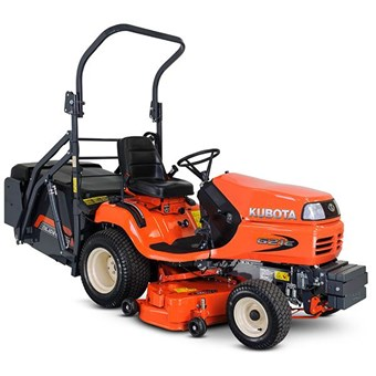 Kubota G21E 21hp Diesel Powered 48