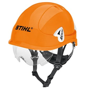 Stihl DYNAMIC LIGHT arborist helmet