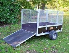 General Purpose ATV Trailer GPATV
