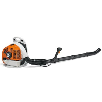 Stihl BR 350 Rugged, powerful and economical backpack petrol blower.