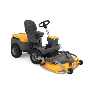 Experience PARK 620 PW Petrol Front Cut Mower