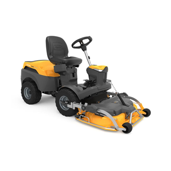 Experience PARK 345 PWX Petrol Front Mower