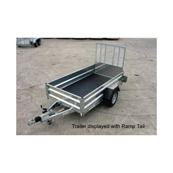 Indespension 8 x 4 Goods Trailer ( 1300kg ) GT13084