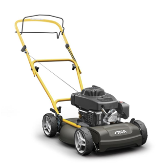 Stiga Multiclip 47S 45cm Self Propelled Lawnmower
