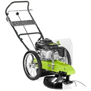 HWT 550 Tilt Wheeled Trimmer