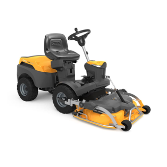 Experience PARK 320 PW Petrol Front Mower