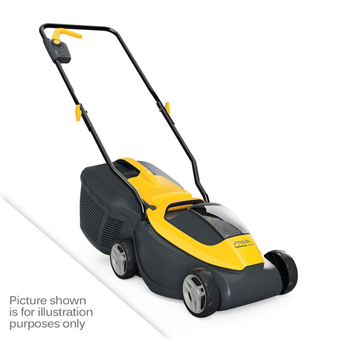 Stiga Essential Collector 132 AE Kit Cordless Lawnmower