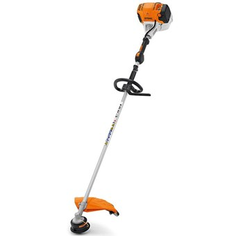 Stihl FS 131 R Powerful brushcutter for landscape maintenance