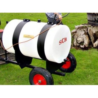 SCH 180L Water Cart (Pump Discharge) GWC(E)