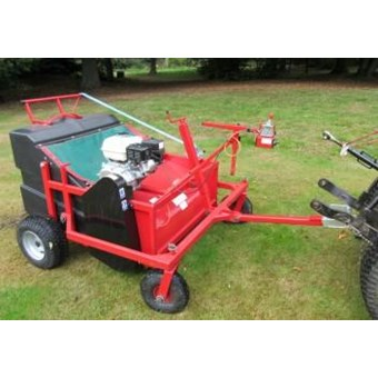 Equestrian Powered Brush - Poo Picker EPB