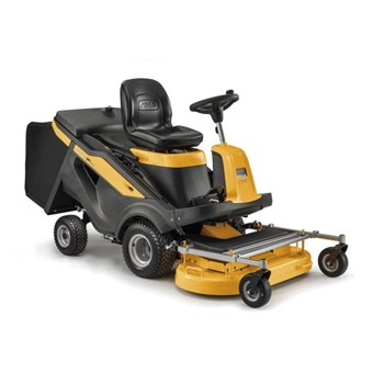 Stiga MPV 520 W Front Cut Mower with Collector