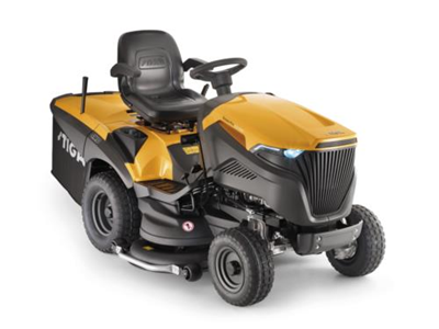 Estate Pro 9122 XWSY 122cm Cut 4 Wheel Drive Lawn Tractor (2T1535381/ST1)